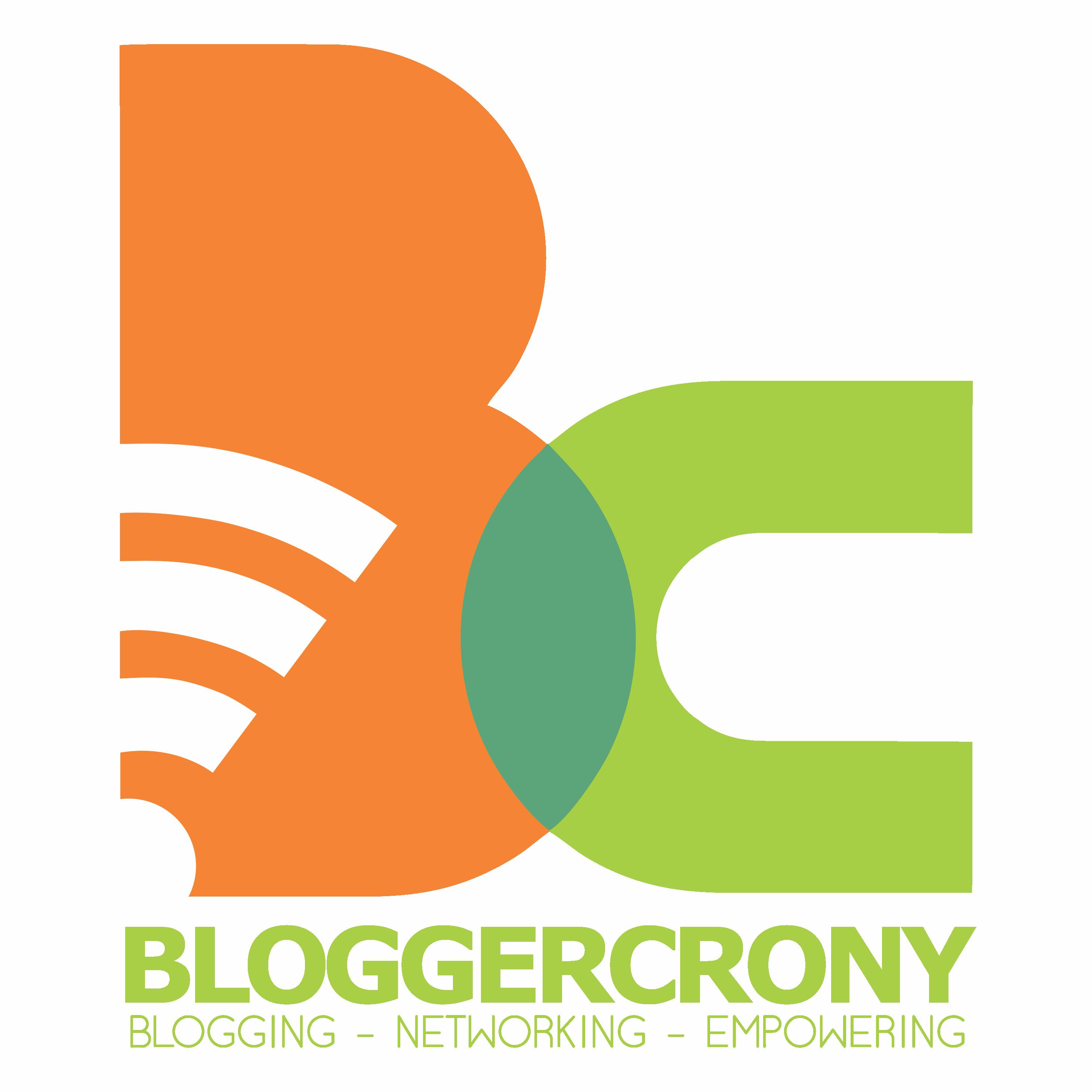 Blogger Cronny