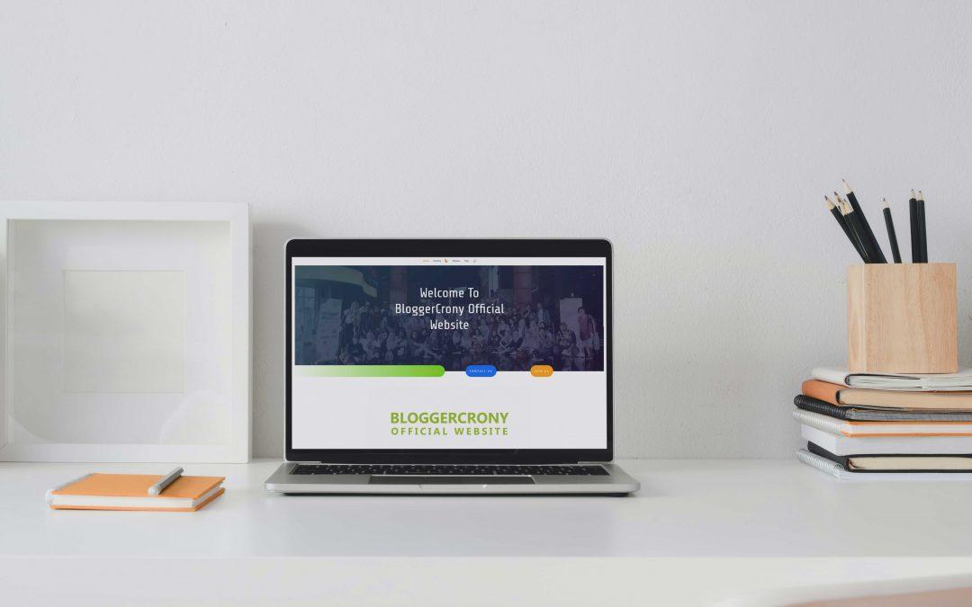 Prinsip-Prinsip Desain Blog
